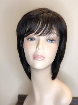парик, до 20 см,имитация